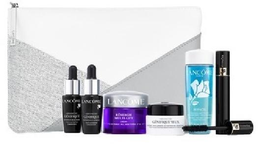 Lancome Skincare Set