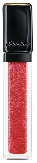 Guerlain Kisskiss Intense Liquid Matte Lipstick N° L323 Wow Glitter
