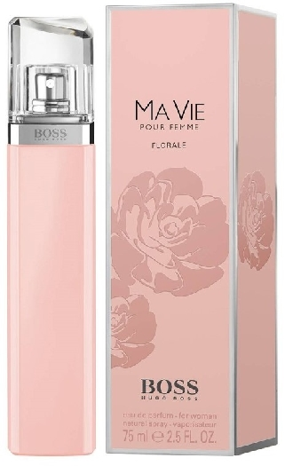 Hugo Boss Ma Vie Florale 75ml