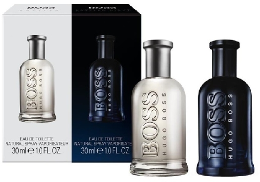 Hugo Boss Bottled Duo Set 2x30ml