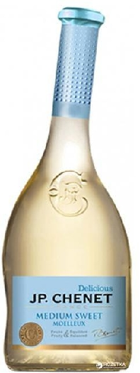 JP. Chenet Medium-Sweet Blanc 0.75L