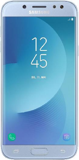 Samsung Galaxy J5 Pro Silver