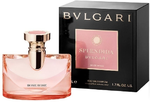 Bvlgari Splendida Rose 50ml