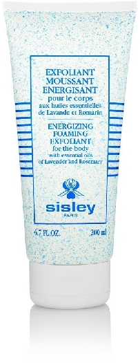 Sisley Phyto Body Care Energizing Foaming Exfoliating 200ml