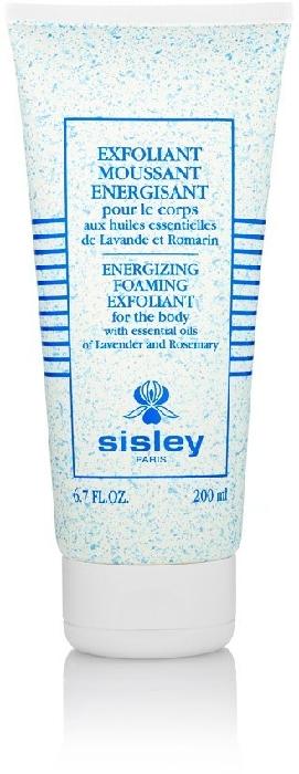 Sisley Phyto Body Care Energizing Foaming Exfoliating 200ml