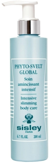 Sisley Phyto-Svelt Global Body Care 200ml