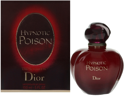 Dior Hypnotic Poison EdT 150ml
