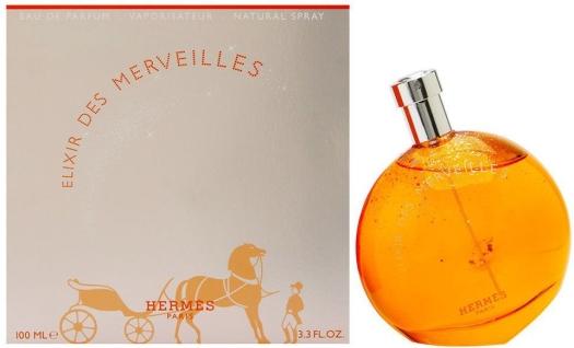 Hermes Elixir des Merveilles 100ml
