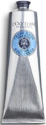 L'Occitane en Provence Karite-Shea Butter Hand Cream 01MA150K18 150ML
