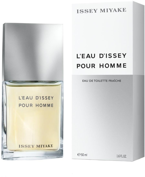 Issey Miyake L'Eau d'Issey pour Homme EdT 50ml