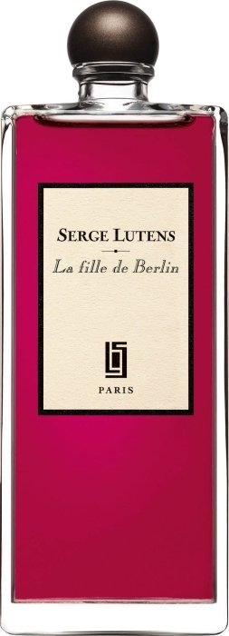 Serge Lutens La Fille De Berlin EdP 100ml