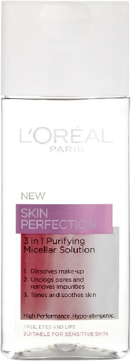 L'Oreal Skin Perfection Lotion 200ml