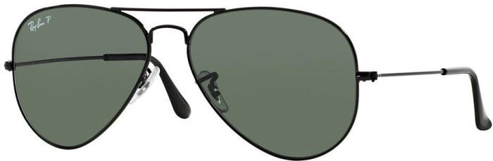Ray-Ban RB3025 002/58 58 Sunglasses 2017