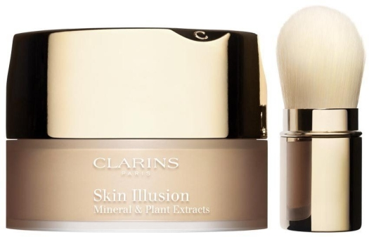 Clarins Skin Illusion Powder N110 Honey 13ml