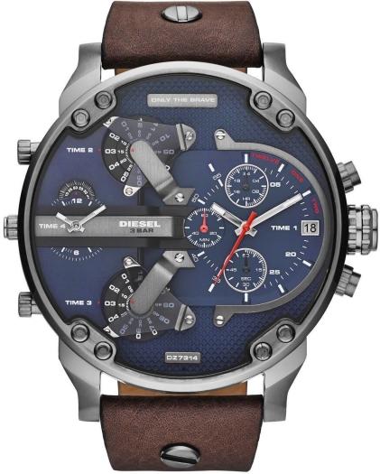 Diesel DZ7314 Men's Watch