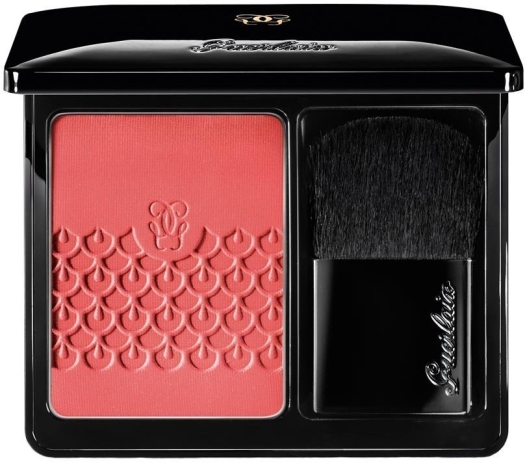 Guerlain Rose aux Joues Blush N346 Peach Party 6g
