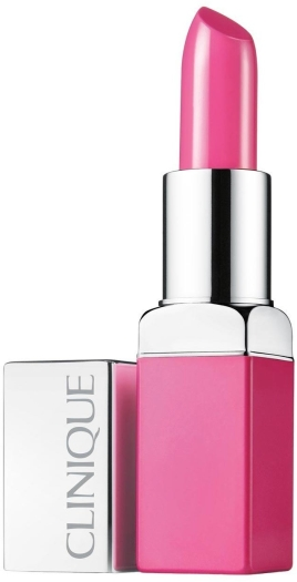 Clinique Pop Lip Colour + Primer Lipstick N° 11 Wow Pop 4ml