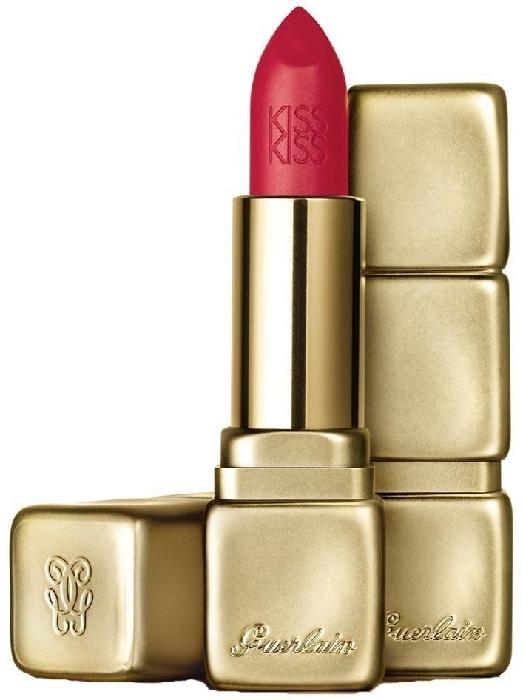 Guerlain Kiss Kiss Matte N376 Daring Pink 4g