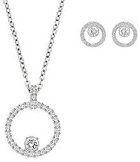 Swarovski Women's set 5229050