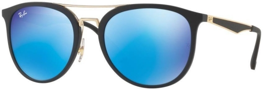 Ray-Ban RB4285601S5555 Sunglasses 2017