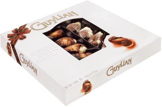 Guylian Seashells