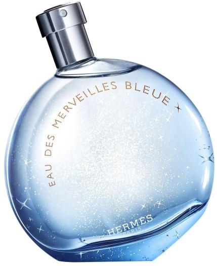 Hermes Eau des Merveilles Bleu 50ml