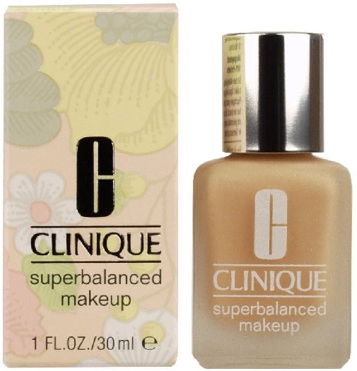 Clinique Superbalanced Make-up Foundation N03 Ivory 30ml