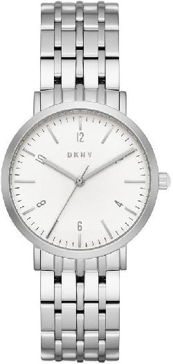 DKNY Minetta NY2502