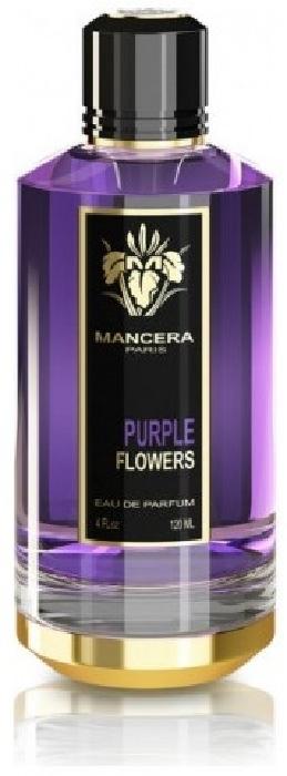 Mancera Purple Flowers 120ml