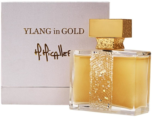 M.Micallef Ylang in Gold EdP 100ml