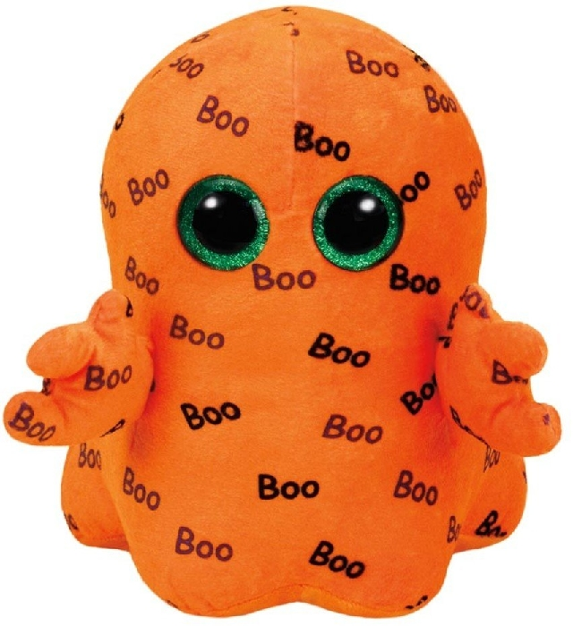 TY Beanie Boos Ghoulie Ghost 24cm