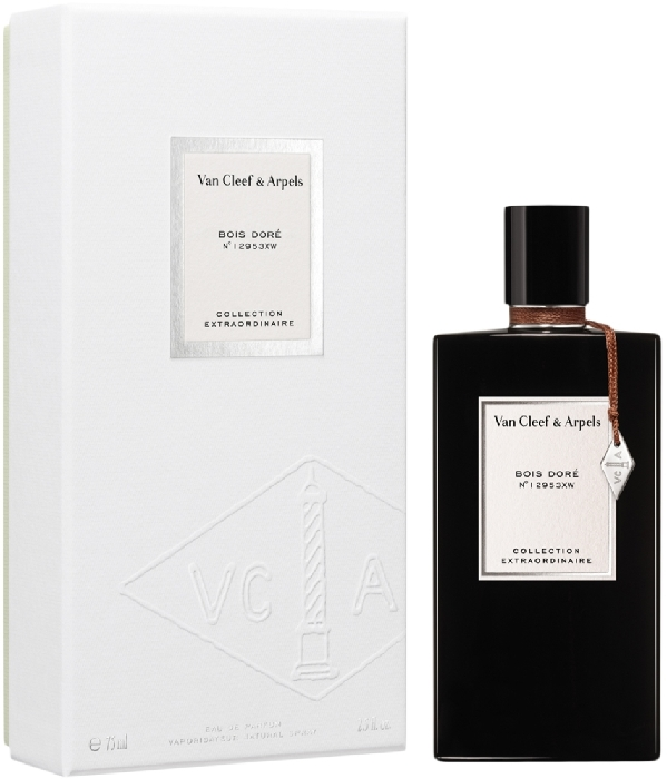 Van Cleef&Arpels Bois Doré Collection Extraordinaire 75ml