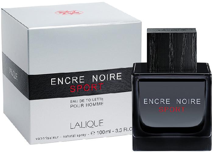 Lalique Encre Noire Sport 100ml