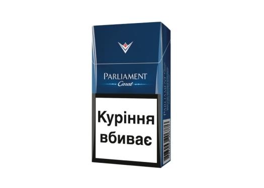 Parliament Carat 200s PHW