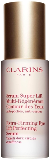 Clarins Line Eye Contour Serum 15ml