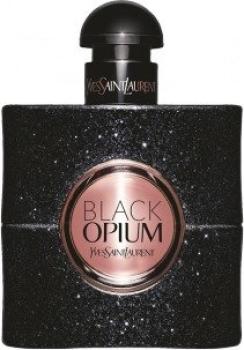 Eau de Toilette Yves Saint Laurent Black Opium Eau de Toilette 50ml