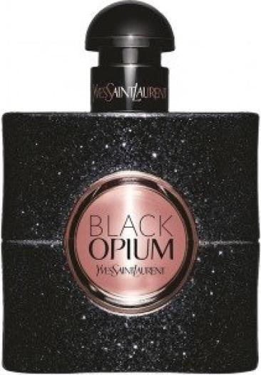 Yves Saint Laurent Black Opium Eau de Toilette 50ml