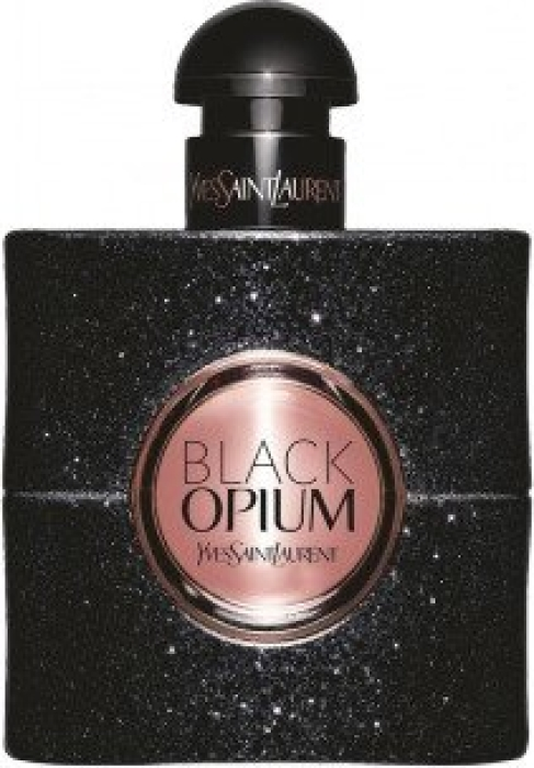 Yves Saint Laurent Black Opium Eau de Toilette EdT 50ml