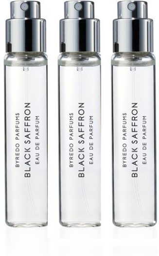 Byredo Black Saffron EdP 3x12ml