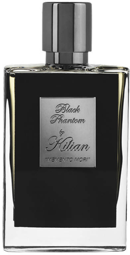Kilian Black Phantom Refillable Spray EdP 50ml