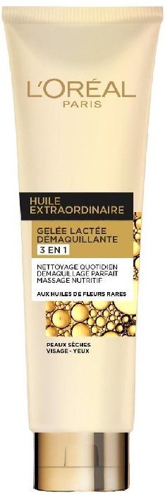 L'Oreal Huile Extraordinaire Oil 3 in 1 Oil-in-Jelly 150ml