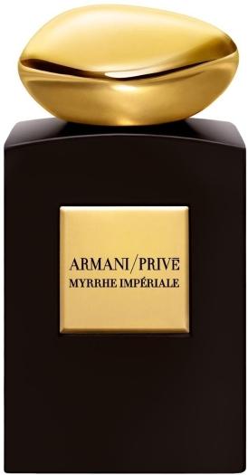 Armani Myrrhe Imperiale EdP 100ml