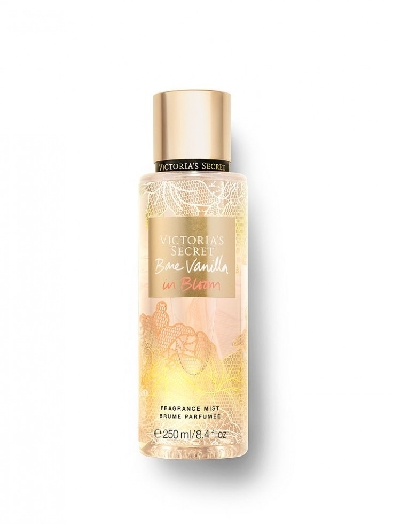 Victoria's Secret Bare Vanilla In Bloom Mist 250ml