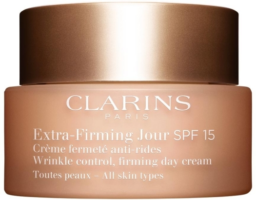 Clarins Extra Firming Day Cream SPF 15 50ml
