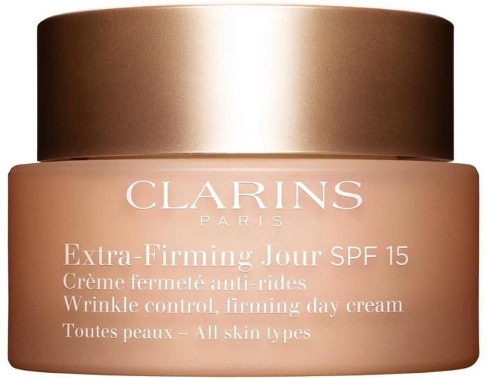 Clarins Extra Firming Day Cream SPF 15 50ml