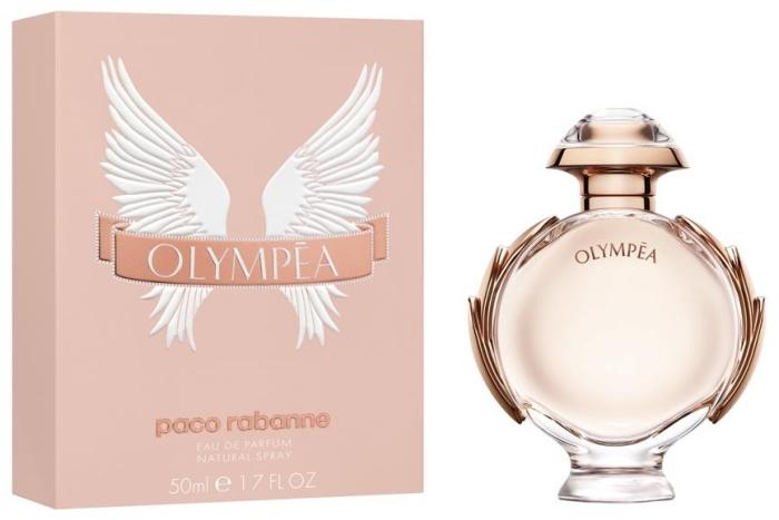 Paco Rabanne Olympea EdP 50ml