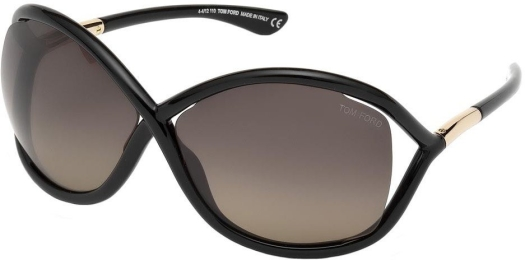 Tom Ford FT00096401D Sunglasses 2017