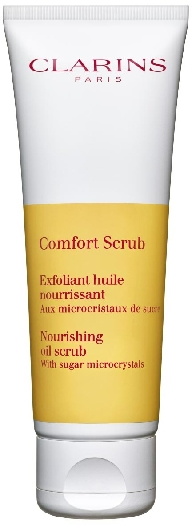 Clarins Cleansing Comfort Scrub 80054985 50ml
