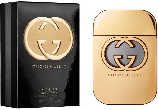 Gucci Guilty Intense EdT 75ml