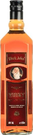 Old John Blended Whiskey 40%, 1L
